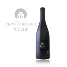 贺东庄园 根 珍藏 赤霞珠干红葡萄酒