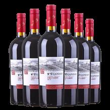 御马酒庄 2015甘堡赤霞珠干红葡萄酒国