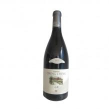 铖铖酒庄 逸圃干红葡萄酒