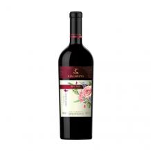 西夏王 北红北玫干红葡萄酒 贺兰山东麓葡萄酒
