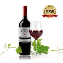加贝兰2015珍藏干红葡萄酒(新品推荐)