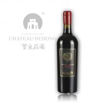 贺东庄园 窖藏干红葡萄酒