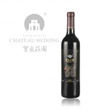 贺东庄园 北纬38°赤霞珠 干红葡萄酒