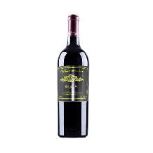 巴格斯2016特级赤霞珠干红葡萄酒