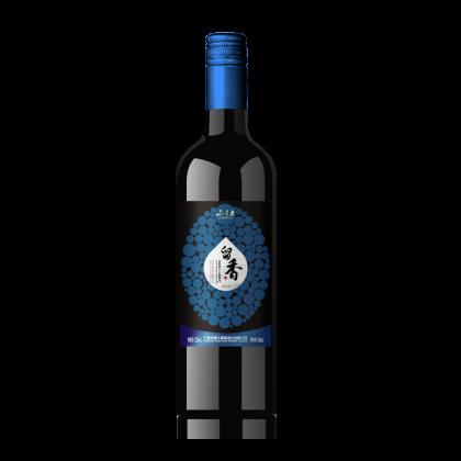 西夏王留香·2013干红葡萄酒