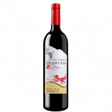 长城葡萄酒 沙狐佳美干红葡萄酒