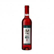 西夏王 果力钙果酒 贺兰山东麓葡萄酒