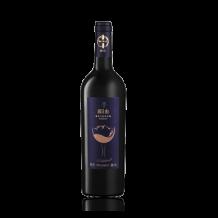 华昊酒庄 阅山干红葡萄酒
